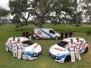 Targa Championship 2013/2014